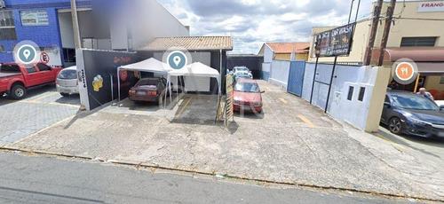 Terreno À Venda Em Jardim Chapadão - Te005300