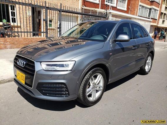 Audi Q3 Aa 1.4 5p
