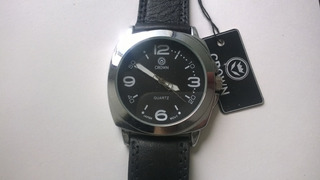 Reloj Crown Tamaño Grande