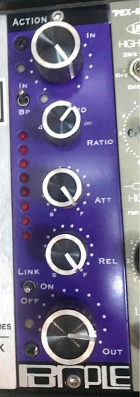 Compressor Purple Audio Serie 500