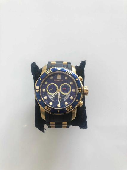 Relógio Invicta No.6983 Original