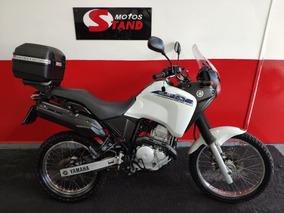 Yamaha Xtz 250 Tenere 250 2013 Branca Branco