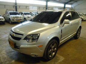 Chevrolet Captiva Sport 3.0 Automática 4x4 - Dgt748