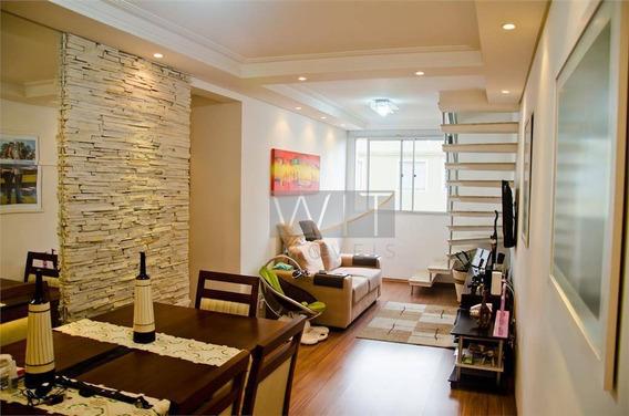 Apartamento Residencial À Venda, Vila João Jorge, Campinas. - Co0010