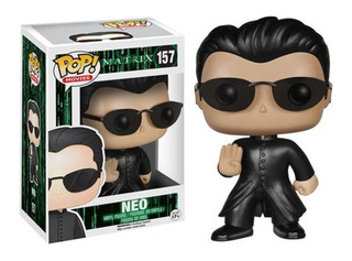 Funko Pop #157 Matrix - Neo