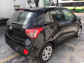 Hyundai Grand I10 1.2 Gls Seg. 87cv At 2017