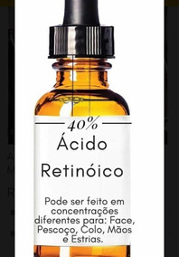Acido Retinoico 20% + Acido Kojico 20% 1 / 30 Ml
