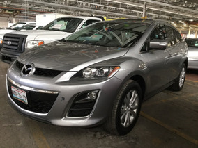 Mazda Cx7 Grand Touring Aut 2011