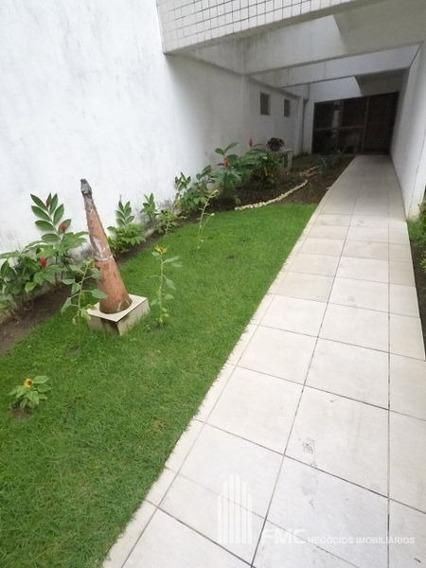 Apartamento Padrão Com 2 Quartos No Edf. Morada Do Conde - Vd1621-v
