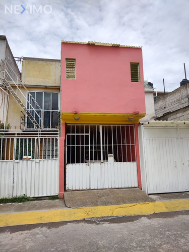 Imagen 1 de 16 de Casa En Venta En San Vicente, Chicoloapan