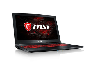 Notebook Gamer Msi I5 9na Full Hd Gtx 1050 Ti 4gb Gddr5 Ssd