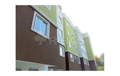 Apartamento Residencial À Venda, Loteamento Montparnasse, Almirante Tamandaré - Ap0162. - Ap0162