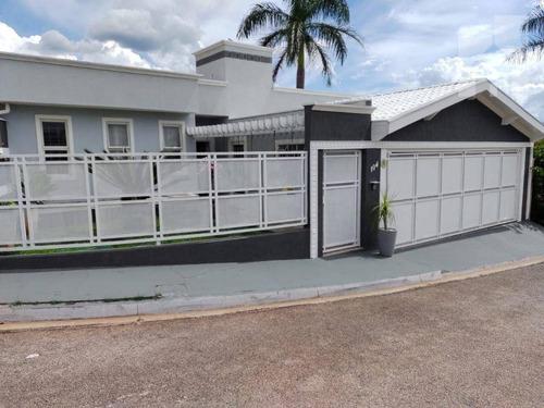 Casa Com 3 Dormitórios À Venda, 208 M² Por R$ 780.000,00 - Horto Santo Antonio - Jundiaí/sp - Ca1228