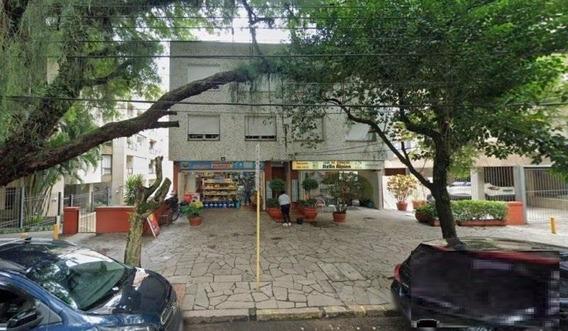 Apartamento Com 1 Dormitório À Venda, 35 M² Por R$ 190.000 - Petrópolis - Porto Alegre/rs - Ap0642