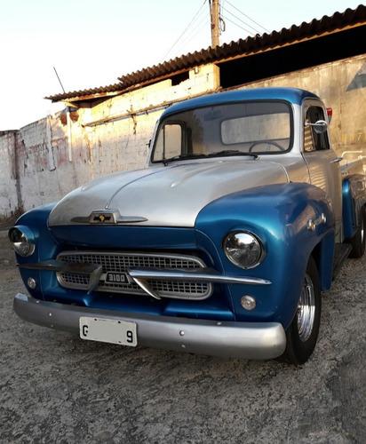 Pick Up Chevrolet 1959