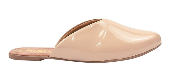 Sapatilha Sapato Feminina Chiquiteira Chiqui/54201