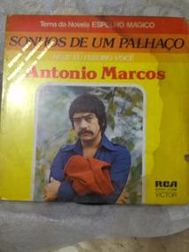 Compacto - Antonio Marcos - 1977