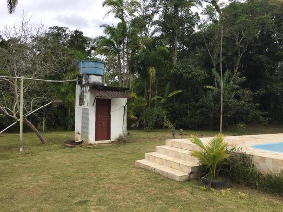 Chacara , Guarau, 1.800 M. Do Mar Em Peruíbe. Ref. 4803 L C