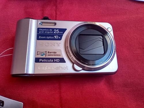 Câmera Digital Sony - Nova