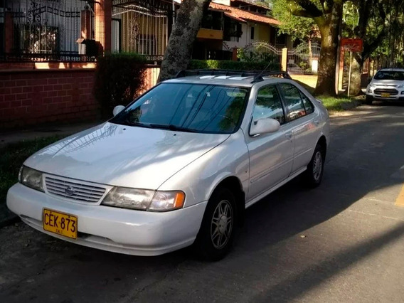 Nissan Sentra B14 Super Saloom At 1600,