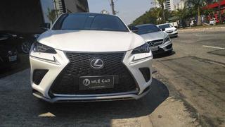 Lexus Nx 2018 2.0 Dynamic Aut.