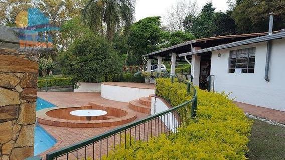 Sítio Com 4 Dormitórios À Venda, 200000 M² Por R$ 1.500.000 - Zona Rural - Morungaba/sp - Si0001