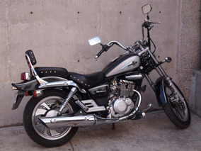 Motocicleta Suzuki Gz150 === Modelo 2016 ===