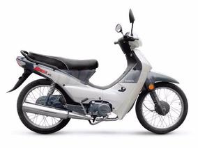 Zanella Due 110 Classic Motomel Dlx 110