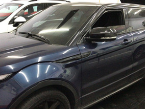 Land Rover Evoque 2.0 Si4 Dynamic Tech5p