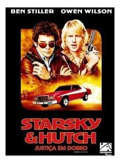 Starsky E Hutch - Justiça Em Dobro