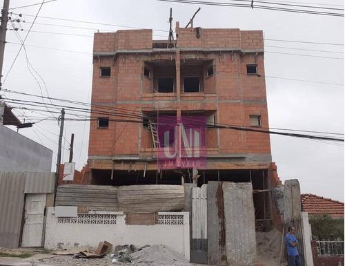 Apartamento Com 2 Dormitórios À Venda, 70 M² Por R$ 365.000,00 - Parque Das Nações - Santo André/sp - Ap2056