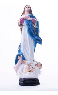 Purisima Concepción De Jesús De 30cm