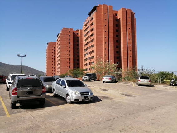 Apartamento En Venta O Alquiler, Resd. Vista Al Sol, Barcelo