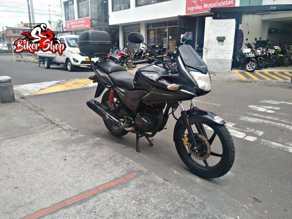 Honda Cbf 125 Mod 2012, Excelente Estado *biker Shop*!!!!!!
