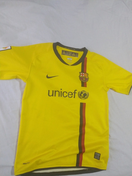 Camiseta Original Barcelona 2008/09