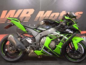 Kawasaki - Ninja Zx-10r Abs - 2017