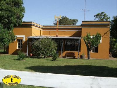 Colonia Del Sacramento - Uruguay - Pje Laguna De L