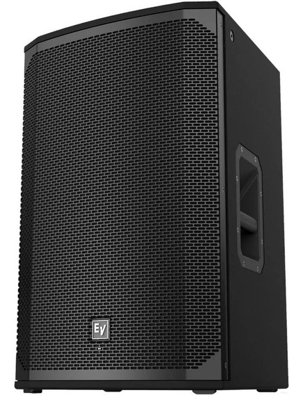 Caixa Ativa Ev Ekx 15p Powered 15 2-way Speaker Us Oferta