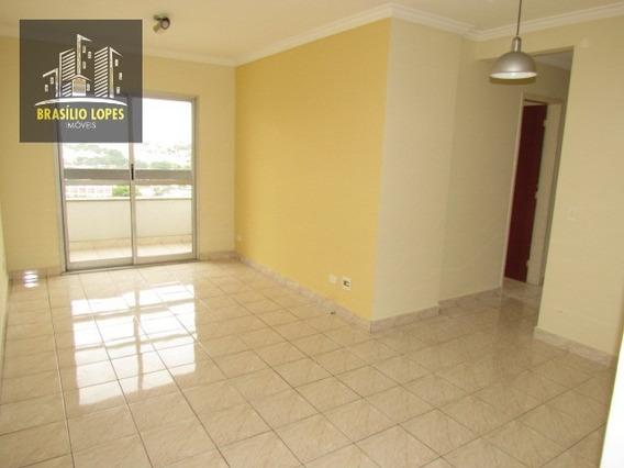Apartamento Para Locação Com 3 Dorms 1 Vg Vergueiro / M2022