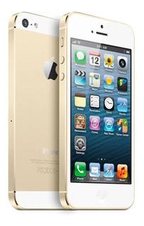 iPhone 5s 16gb Dourado, Câm 8mp, Leia O Anúncio