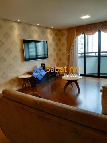 Apartamento A Venda Em Sp Tatuape - Ap03478 - 68867113