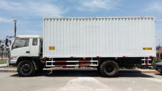 Camion Baw Incapower B100