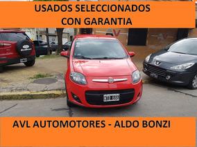 Fiat Palio 1.6 Sporting $150000 Y Cuotas Fijas En Pesos