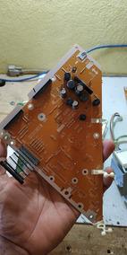Kit Placas De Tv Panasonic Plasma 42 Polegadas 42pv70lb