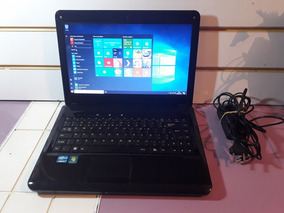 Notebook Positivo Intel Core I5 2.50ghz