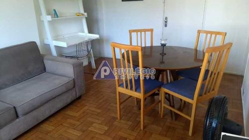 Imagem 1 de 20 de Apartamento À Venda, 2 Quartos, Copacabana - Rio De Janeiro/rj - 6028