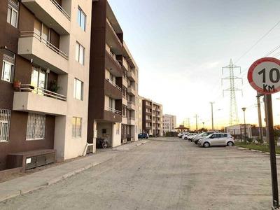 Calle San Ramon / Av. Schneider