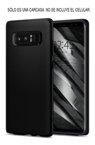 Samsung Galaxy Note 8 Spigen Liquid Air Armor Carcasa Funda