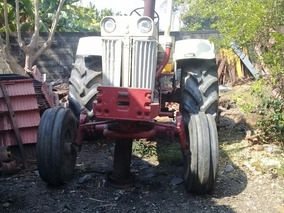 Tractor Case 1032