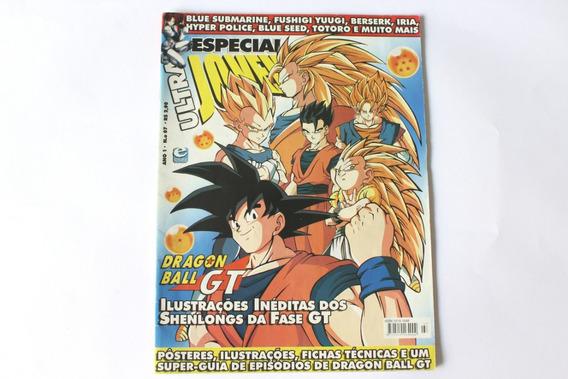 Revista Ultra Jovem - Ano 1 - N°07